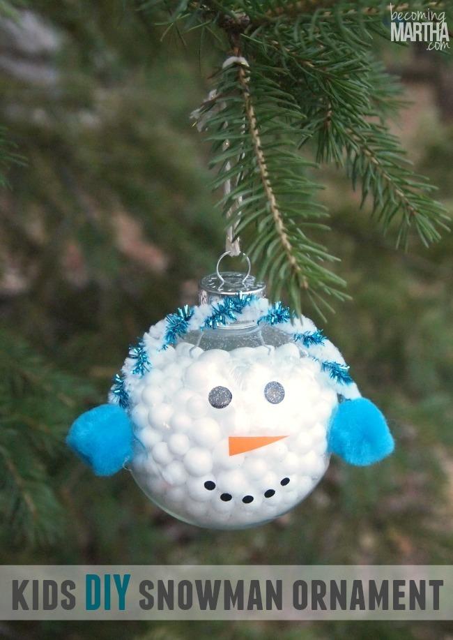 Glitter Snowmen OrnamentsExtraLarge700ID 1005581jpgv