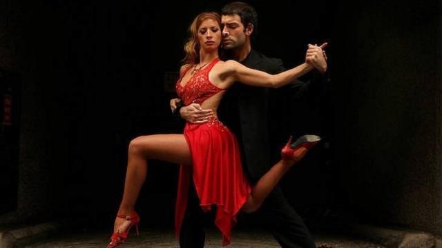 passion tango argentin