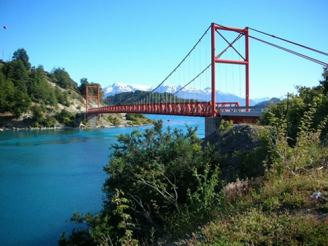 Carretera Austral Chili