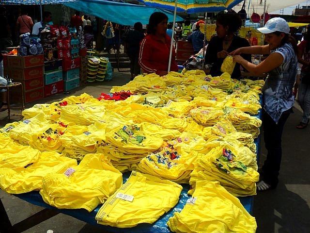 vente de sous-vetement cusco nouvel an