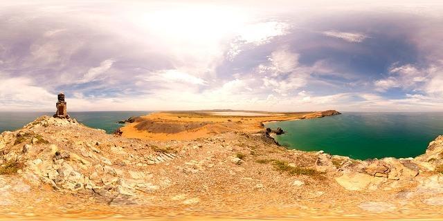 "Désert de Guajira © Mario Carjaval  <a href=""https://www.flickr.com/photos/mario_carvajal/"" target=""_blank"">Mario Carjaval</a>"