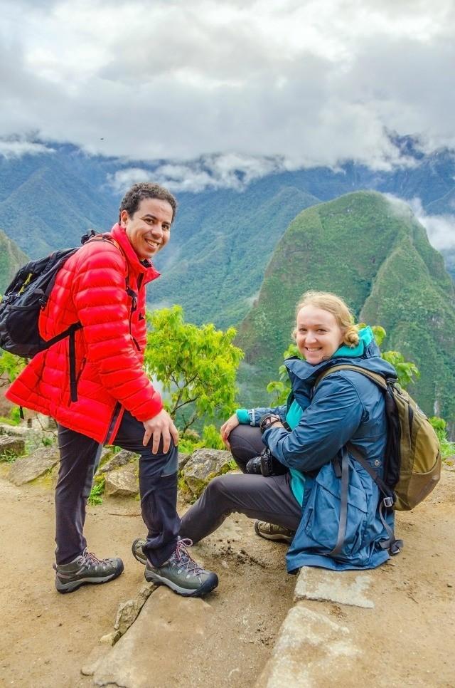 Trek : le chemin de l'Inca