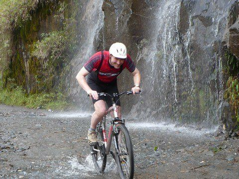 biking-waterfall