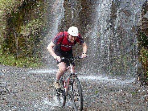 biking-waterfall
