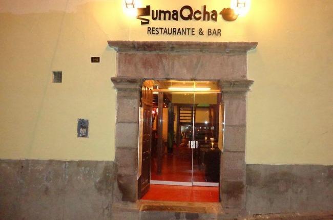 Sumaqcha Restaunte & Bar
