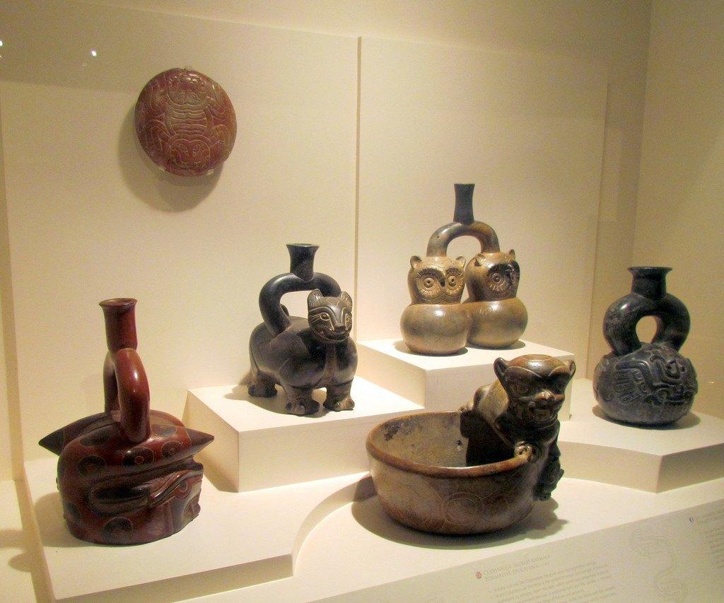 Musée Larco Lima