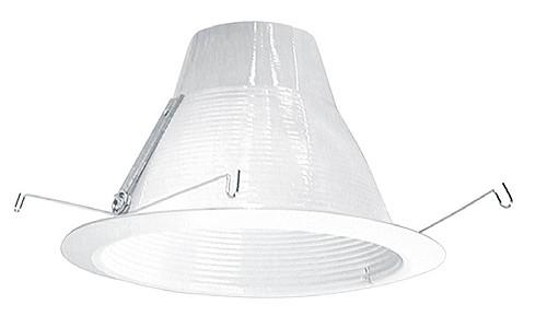 Fresnel Glass Restoration Bath Light: How To Remove 4 Recessed Light Trim