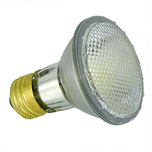 https www totaltracklighting com 39 watt par 20 spot 130volt halogen light bulb html