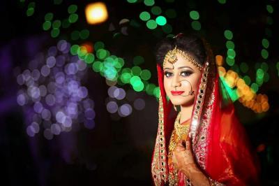 Maya Mehta Makeup Artist Info Amp Review Wedding Makeup