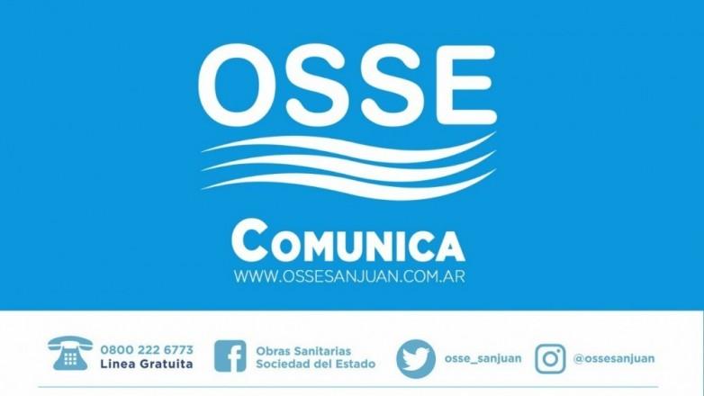 OSSE construirá una nueva perforación para Huaco