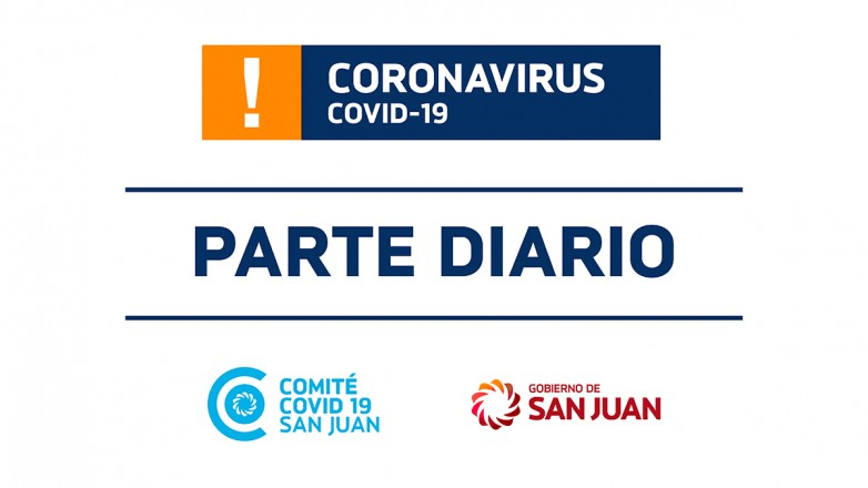 Parte de Salud Pública sobre coronavirus Nº84 - 2/06