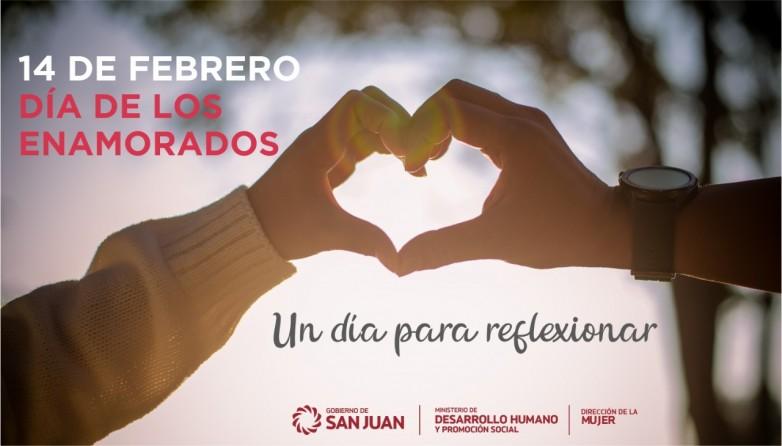 """El Día de los Enamorados, una oportunidad para reflexionar sobre el """"amor romántico"""""""