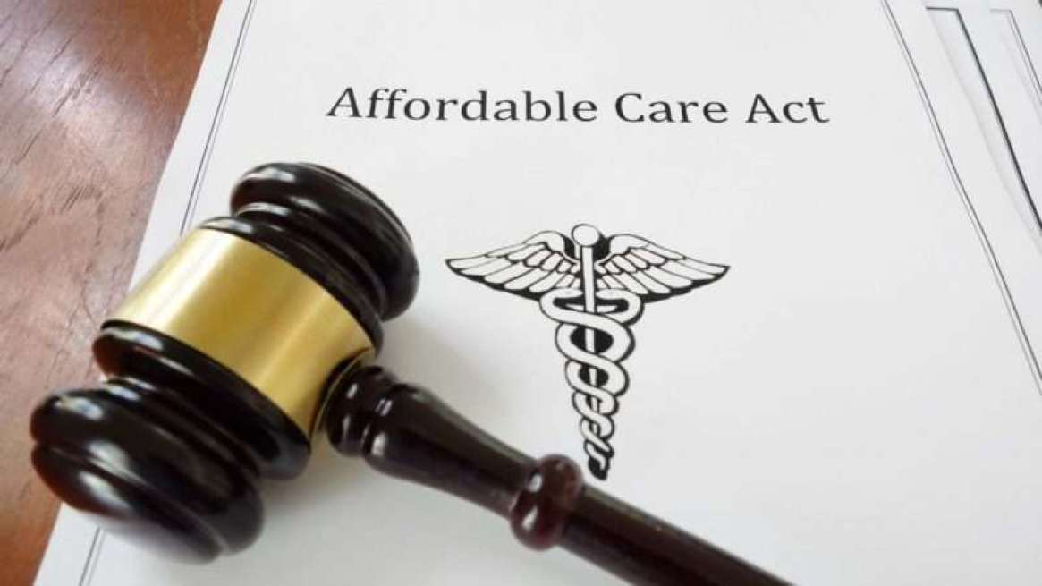 Affordable Care Act Obamacare Ruling