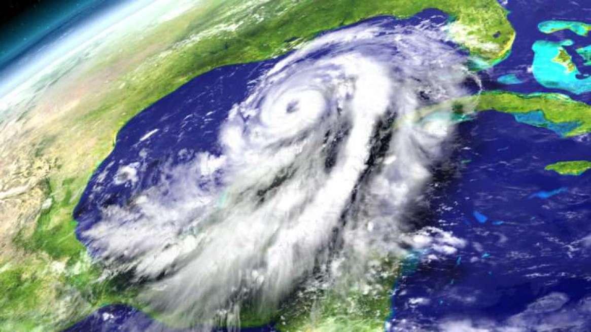 HurricaneDreamstime