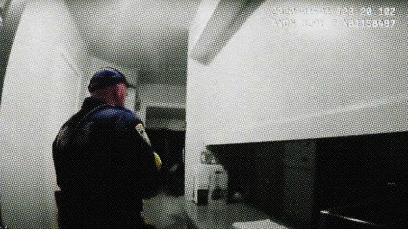 This Cop Conducted 3 Warrantless Searches in Under 3 Years. He Gets To Keep His Job.