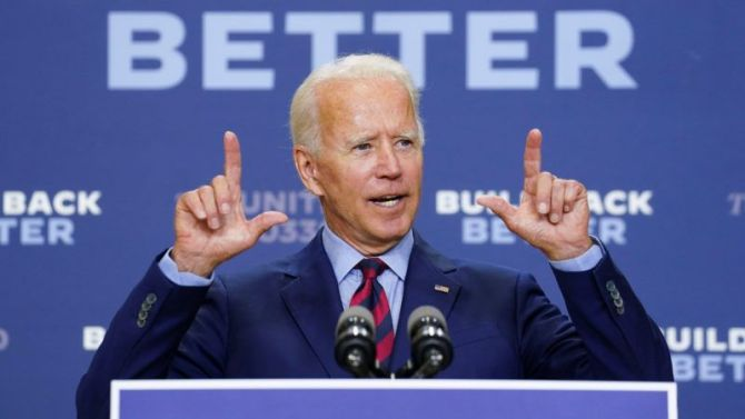 Joe Biden's Proposed Budget Would Hike Spending, Raise Taxes, and Further Inflate the National Debt – Reason.com