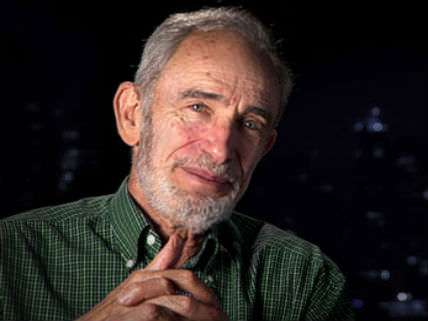 "Doomster Paul Ehrlich Unrepentant: ""My language would be even more  apocalyptic today."" – Reason.com"