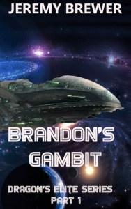 Branden's Gambit by Jermey Brewer