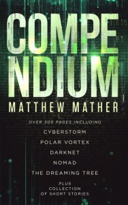 Compendium by Matthew Mather