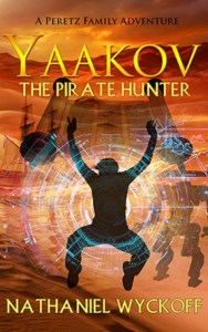 Yaakov the Pirate Hunter by Nathaniel Wyckoff
