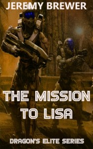 The Mission to Lisa by Jeremy Brewer