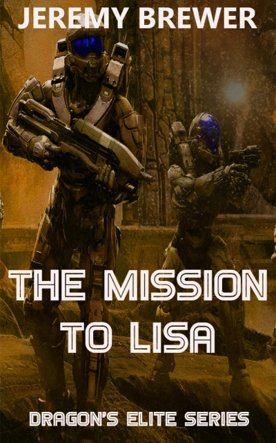 The Mission to Lisa Cover