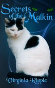 Secrets of the Malkin by Virginia Ripple