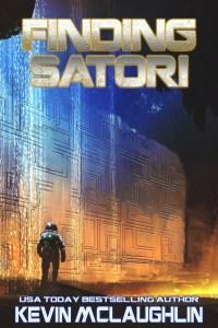 Finding Satori by Kevin McLaughlin