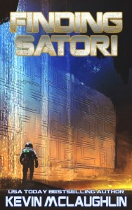 Finding Satori by Kevin McLaughlin