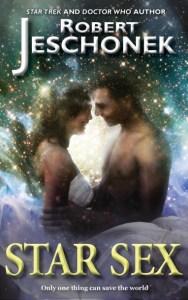Star Sex by Robert Jeschonek