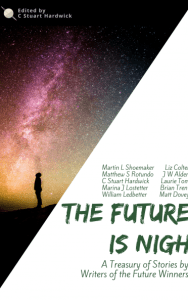 The Future Is Nigh by Ten Award-Winning Authors