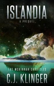 Islandia: The Lost Colony, Prequel by CJ Klinger