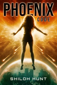 Phoenix Code by Shiloh Hunt