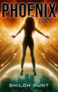 Phoenix Code by Shiloh Hunt