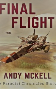 Final Flight by Andy McKell