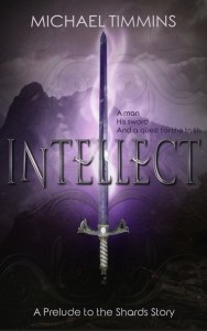 Intellect by Michael Timmins