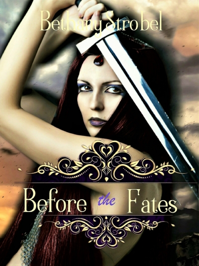 Before the Fates Cover