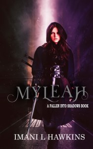 Myleah (Preview) by Imani L Hawkins