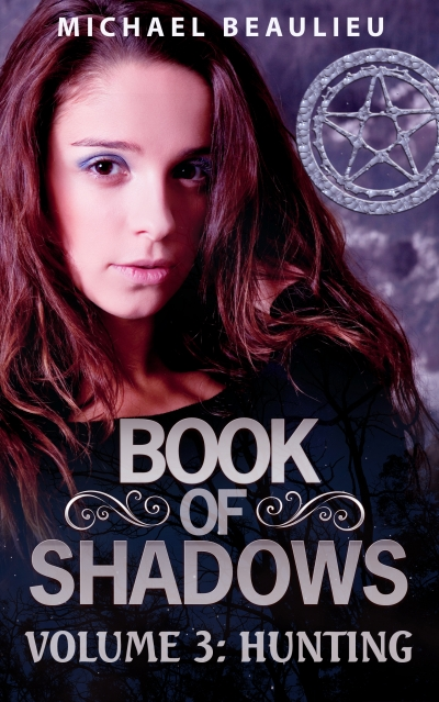Book of Shadows 3: Hunting Cover