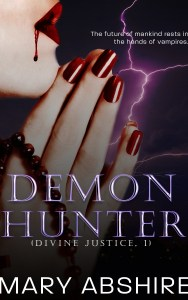 Demon Hunter by Mary Abshire