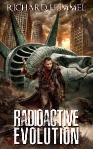 Radioactive Evoution by Richard Hummel