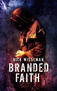Branded Faith by Nick Wisseman