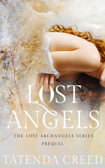 Lost Angels Cover