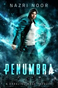 Penumbra by Nazri Noor