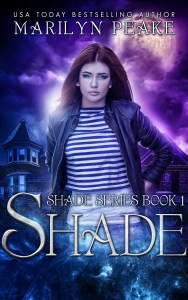 Shade by Marilyn Peake