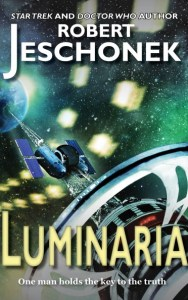 Luminaria by Robert Jeschonek