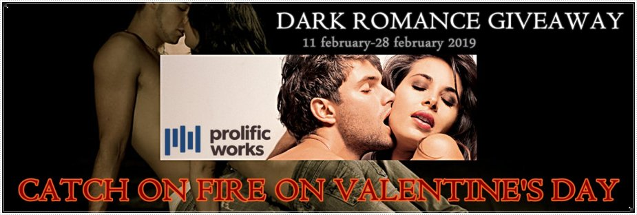 Won't you be my Valentine and accept these February freebies? – Dark
