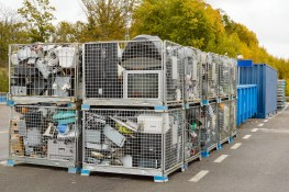 Waste management industry bodies call for action as Australian recycling crisis continues