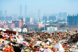 Around the world - Global Recycling Day