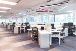 Sound advice on effective noise masking for open plan offices